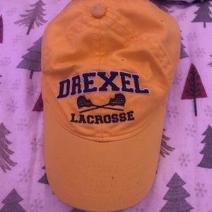 Drexel Lacrosse Hat